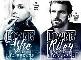 Loving Ashe (2 Book Series)