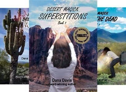 Desert Magick (5 Book Series)