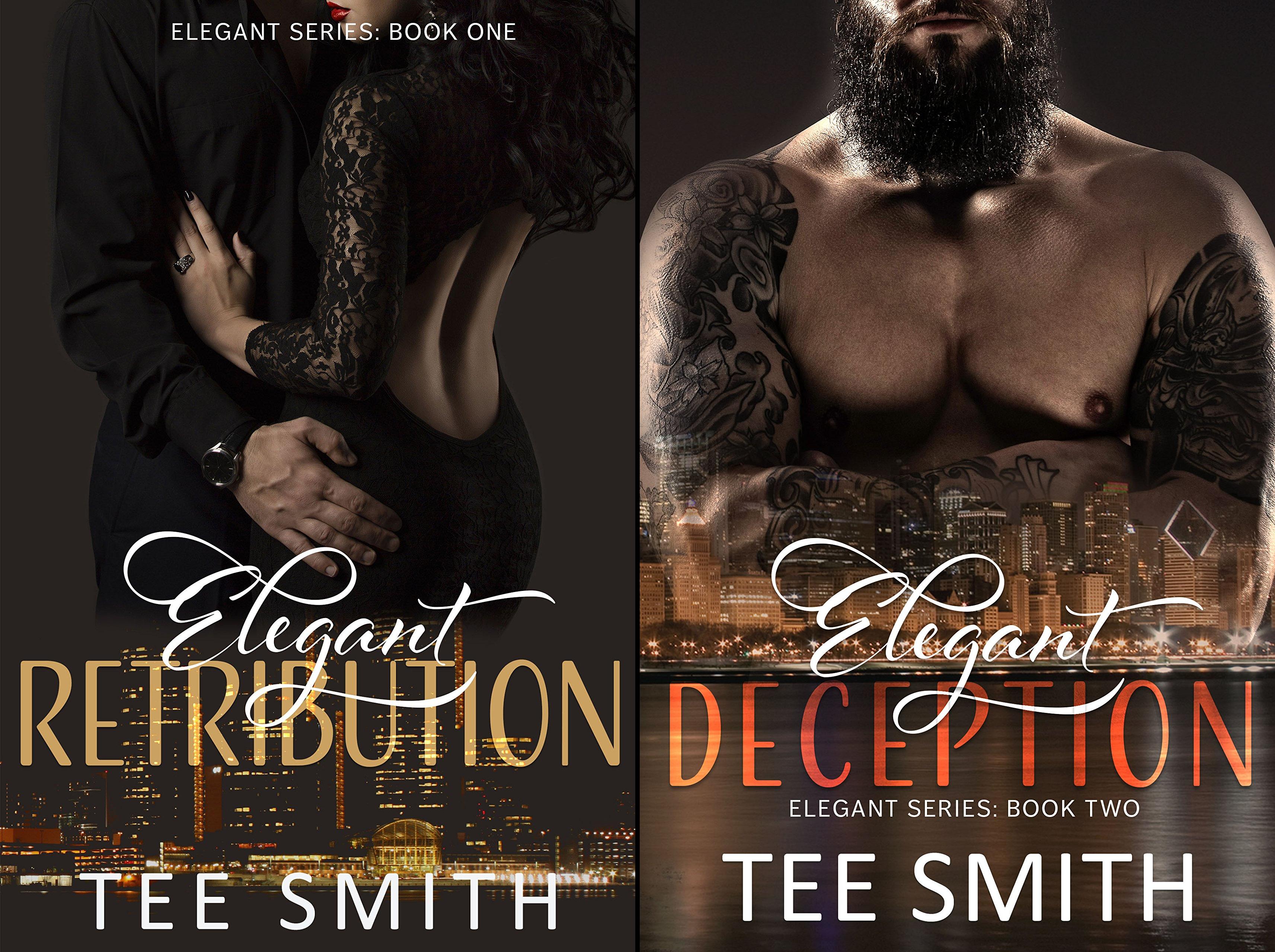 Elegant Series (2 Book Series)