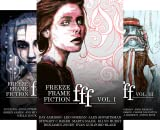 img - for Freeze Frame Fiction (4 Book Series) book / textbook / text book