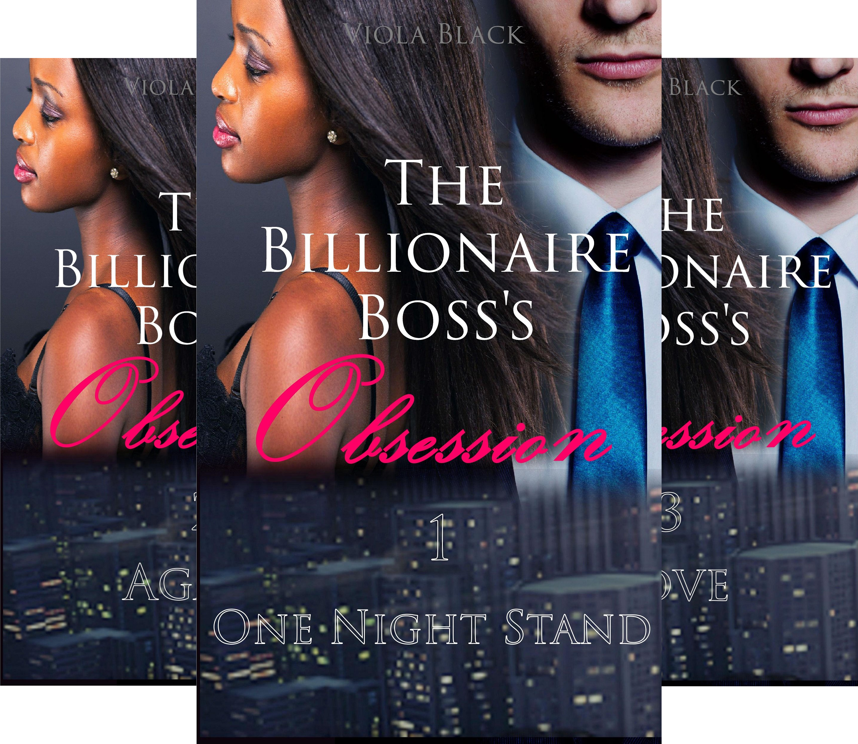 Books : BWWM Billionaire Romance (3 Book Series)