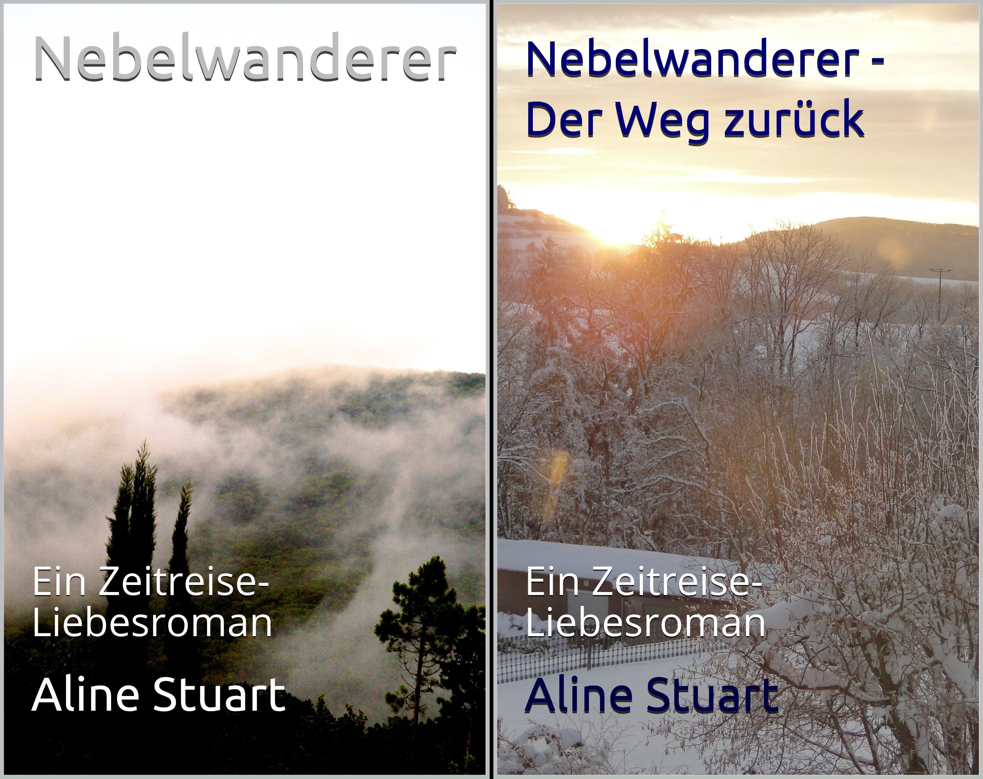 Nebelwanderer (Reihe in 2 Bänden)