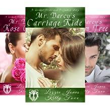 A Sensual Pride and Prejudice Variation (5 Book Series)