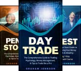 Trading Series (5 Book Series)