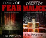 The Order Series (2 Book Series)