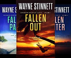 Caribbean Adventure Series (11 Book Series) by  Wayne Stinnett