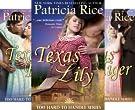 Texas Moon (Too Hard To Handle, Book 4) - Kindle edition