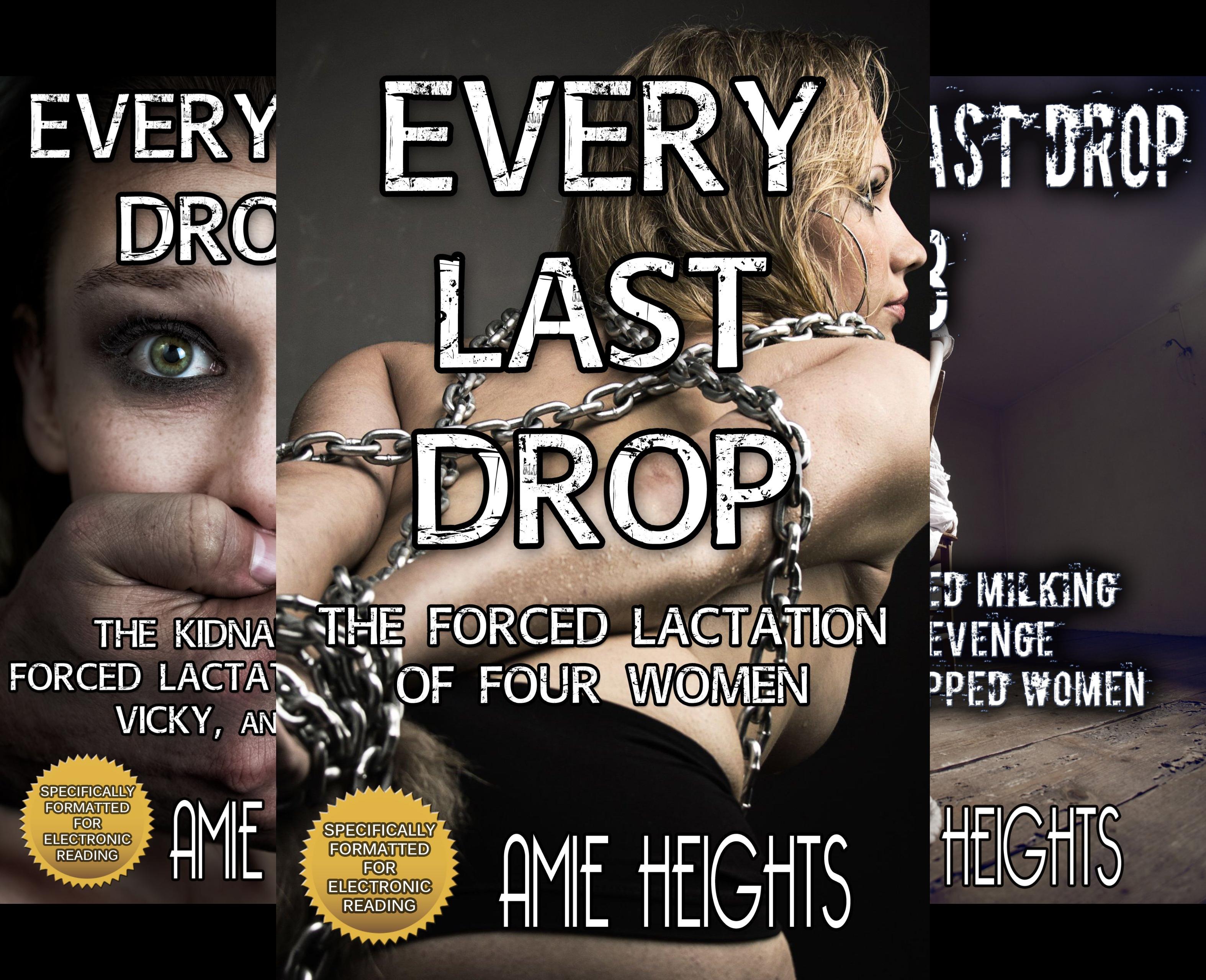 Every Last Drop (5 Book Series)