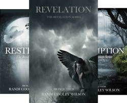 The Revelation Series (6 Book Series) by  Randi Cooley Wilson
