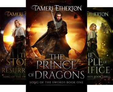 Song of the Swords (3 Book Series)