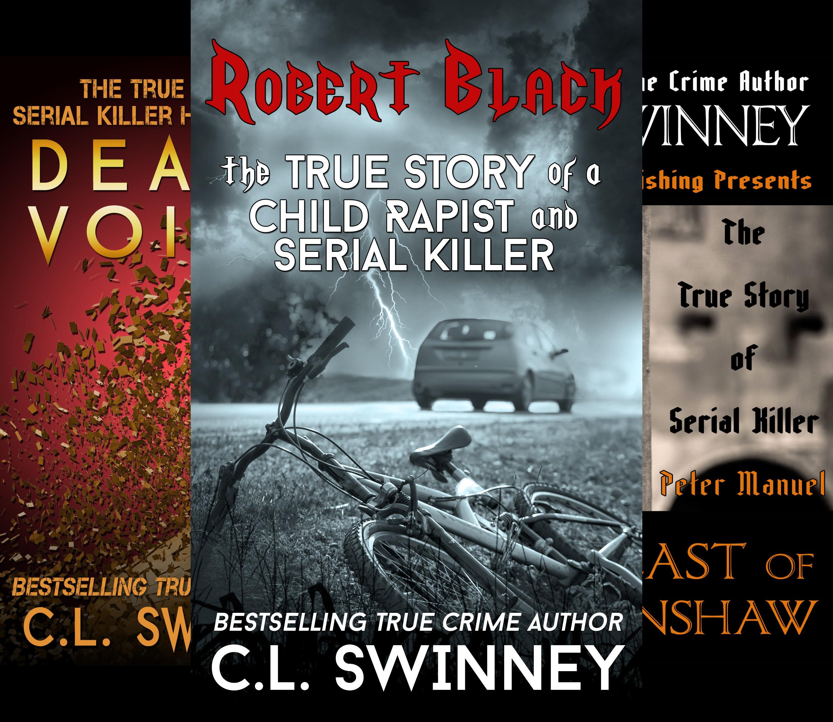 Homicide True Crime Cases (7 Book Series)