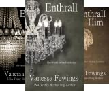 img - for Enthrall Sessions (7 Book Series) book / textbook / text book