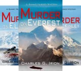 img - for A Summit Murder Mystery (7 Book Series) book / textbook / text book