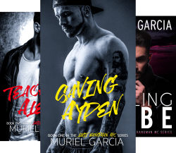 Last Hangman MC (6 Book Series) by  Muriel Garcia