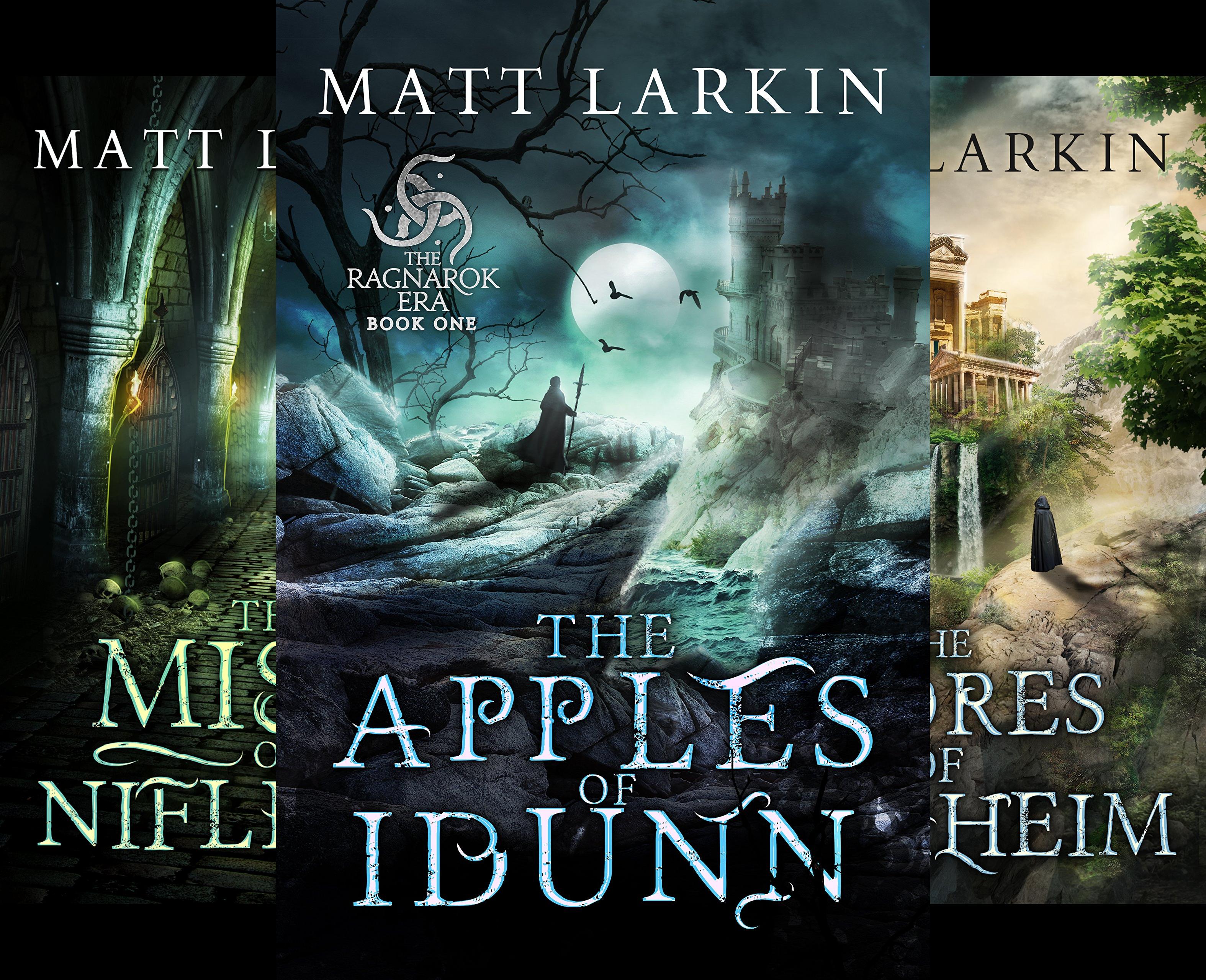 The Ragnarok Era (4 Book Series)