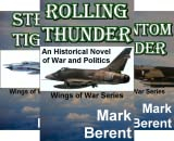 img - for Wings of War (5 Book Series) book / textbook / text book