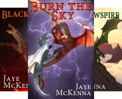 Series Review: Wytch Kings by Jaye McKenna