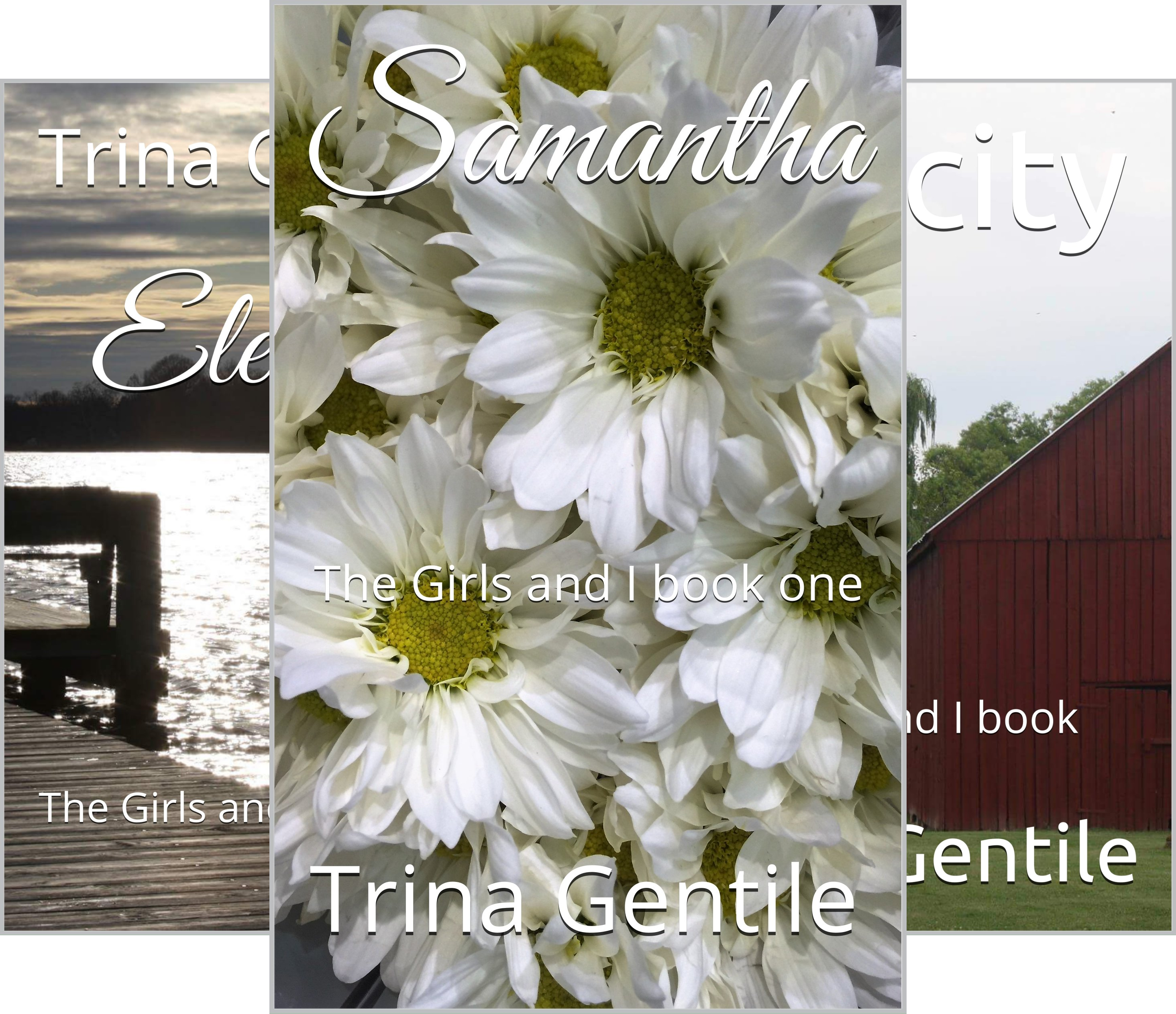The Girls and I (6 Book Series)