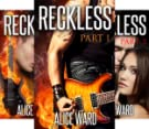 The Reckless Series (5 Book Series)