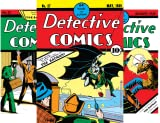 img - for Detective Comics (1937-2011) (Issues) (50 Book Series) book / textbook / text book