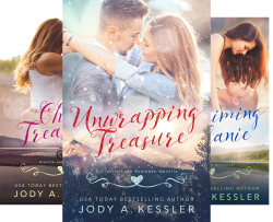 Granite Lake Romance (4 Book Series) by  Jody A. Kessler