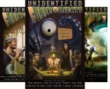 img - for Unidentified Funny Objects Annual Anthology Series of Humorous SF/F (6 Book Series) book / textbook / text book