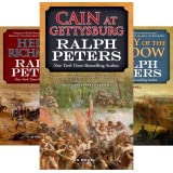 The Battle Hymn Cycle (5 Book Series)
