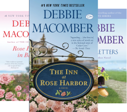 Rose Harbor (5 Book Series) by  Debbie Macomber