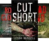 Detective Geraldine Steel Mystery (5 Book Series)