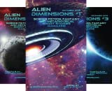 img - for Alien Dimensions Magazine (7 Book Series) book / textbook / text book