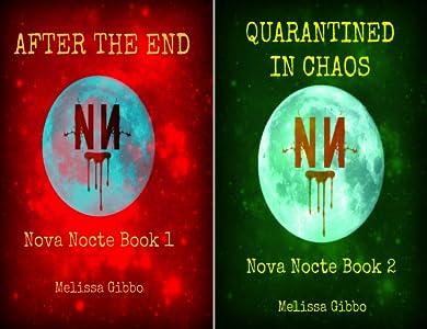 Nova Nocte (2 Book Series)