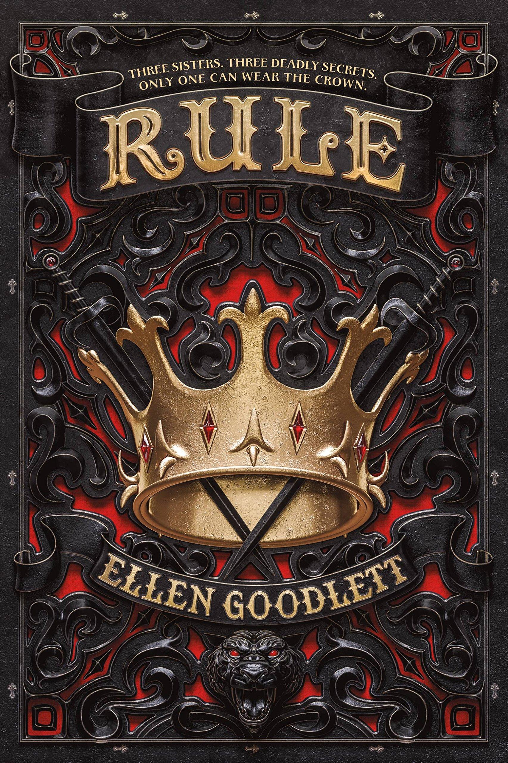 Rule (2 Book Series)