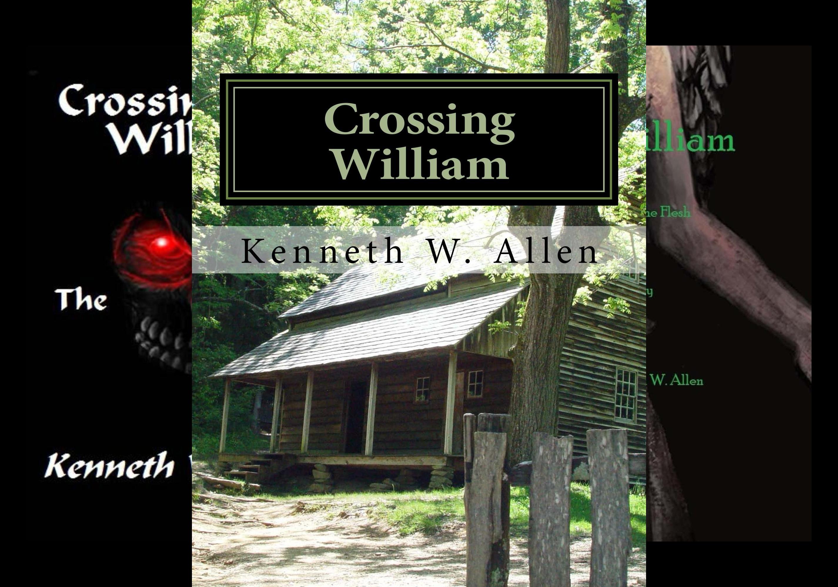 Crossing William (3 Book Series)