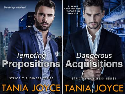 Strictly Business (2 Book Series)