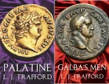 img - for The Four Emperors Series (2 Book Series) book / textbook / text book