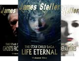 img - for Star Child (4 Book Series) book / textbook / text book