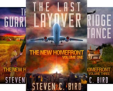 The New Homefront (5 Book Series)