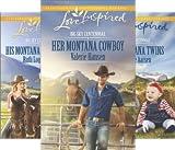 img - for Big Sky Centennial (6 Book Series) book / textbook / text book