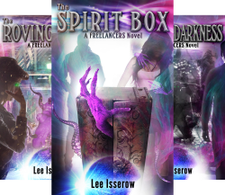 The Freelancers (7 Book Series) by  Lee Isserow