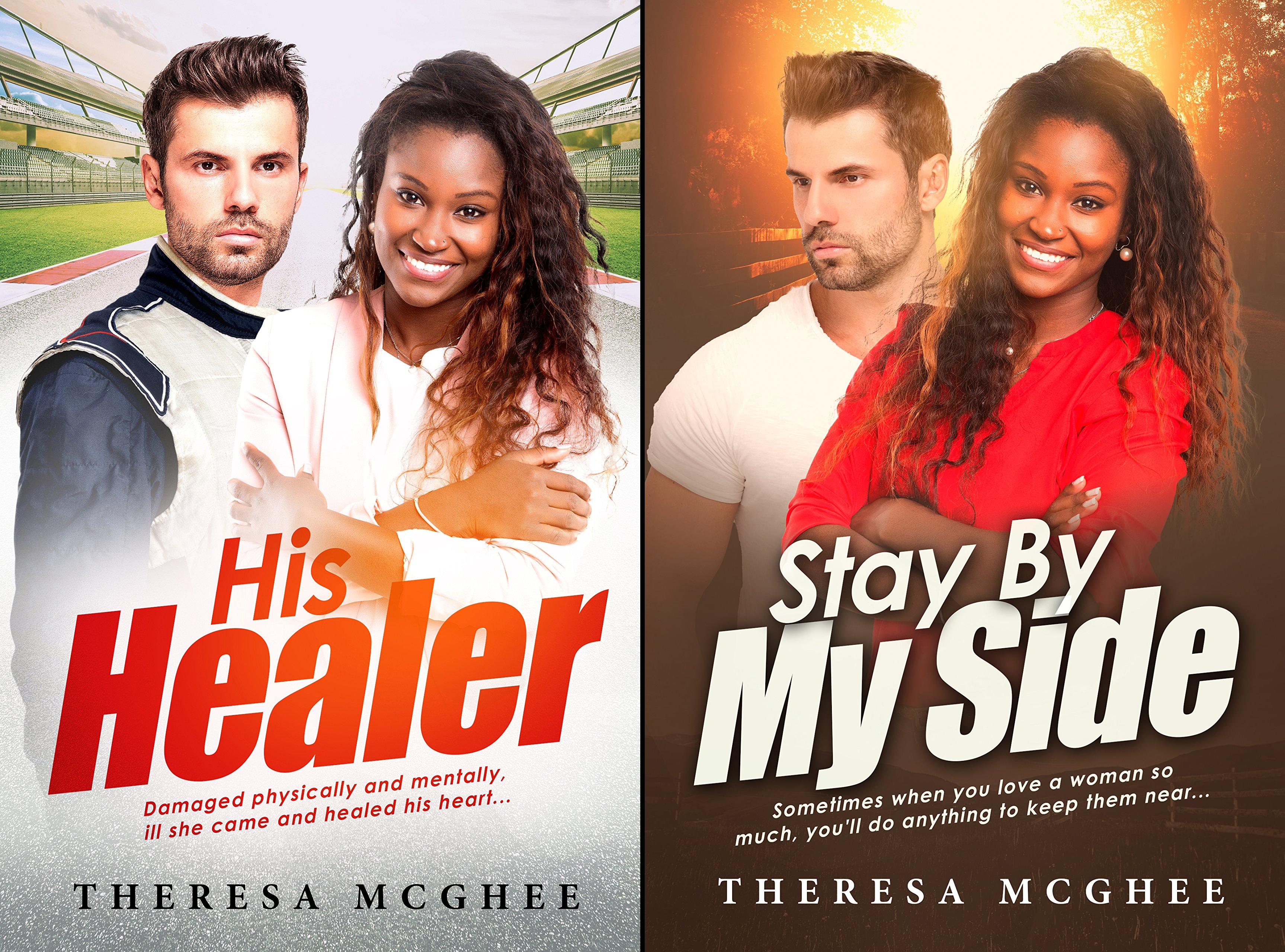 Jay & Chelsea (2 Book Series)