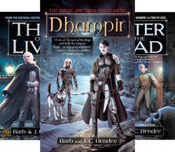 Noble Dead (6 Book Series) by  Barb Hendee J.C. Hendee