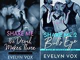 Share Me (2 Book Series)