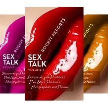 Sex Talk (4 Book Series)