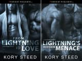 The Lightning Series (2 Book Series)