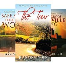 The Tour (3 Book Series)