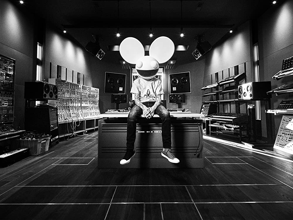 Deadmau5 On Amazon Music