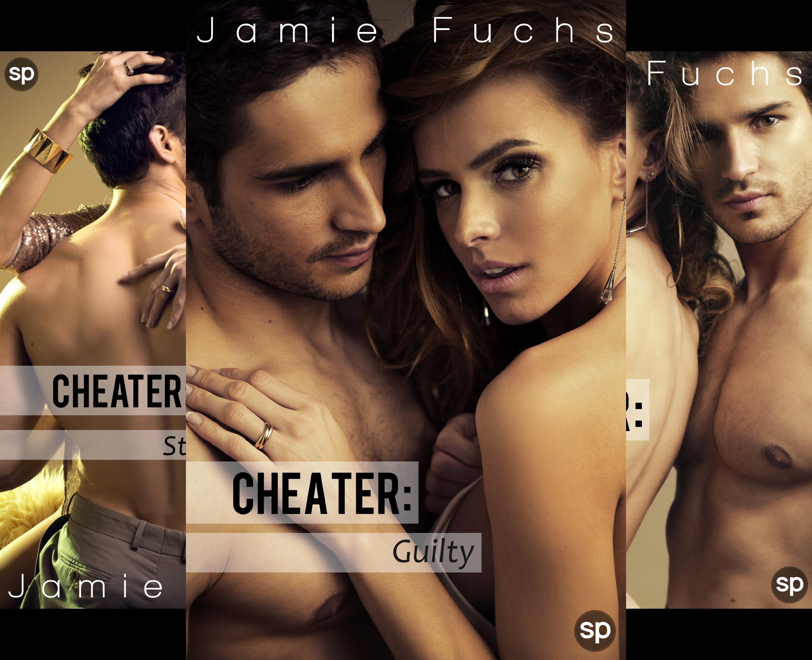 Cheater (3 Book Series)