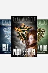The Park Service Trilogy (3 Book Series)