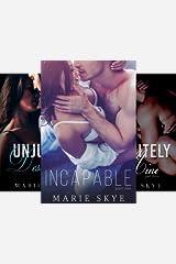 Incapable (4 Book Series)