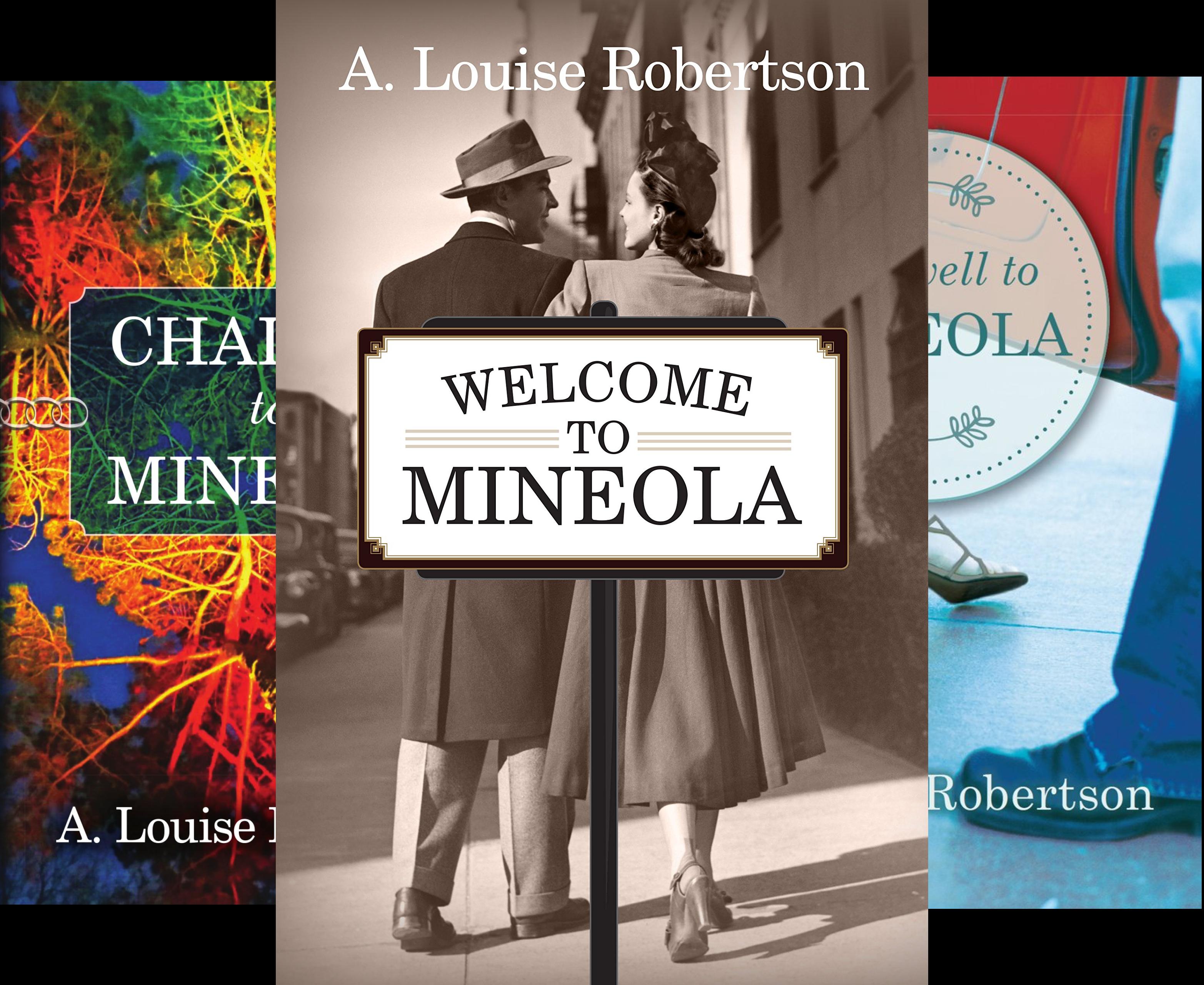 Long Island, New York (3 Book Series)